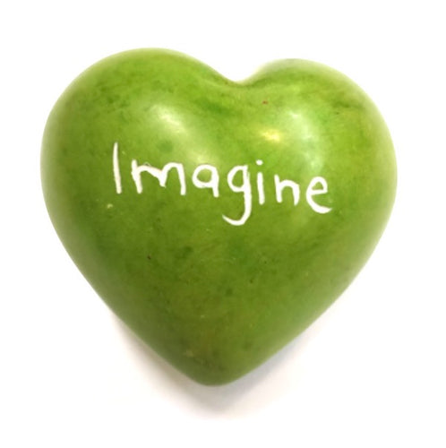 Imagine Word Heart - Kenya