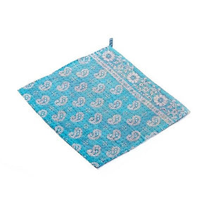 Kantha Dishcloth - India