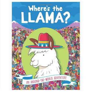 Where's the Llama Book