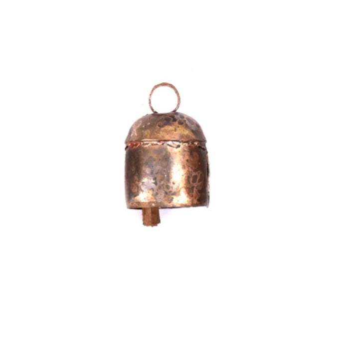 Mini Copper Bell - India