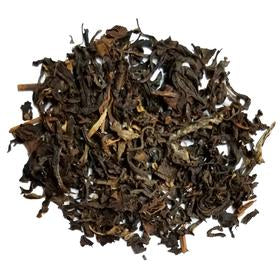 Sample Pack Six Borders BLK Looseleaf Tea - Vietnam