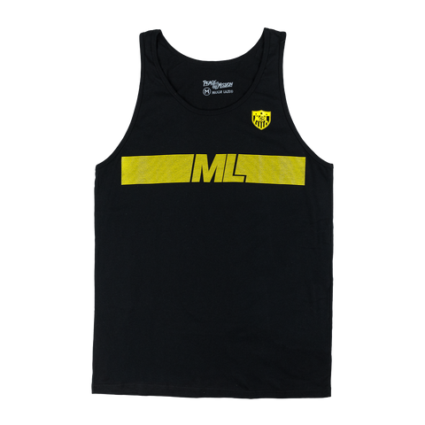 Lazer United Tank
