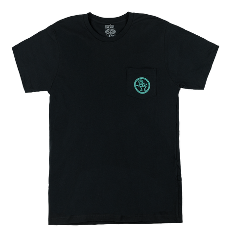 Globe Guy Pocket T-Shirt