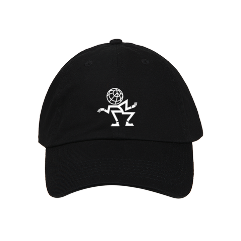 Globe Guy Dad Hat