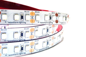 FilmGrade™ WHITE LED Strip Lights - 16ft/5m Reel
