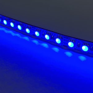 ColorSpace™ RGB Color Changing LED Strip Lights