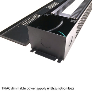TRIAC Dimmable Power Supply for LED Strip