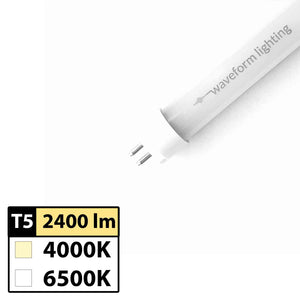 Ultra High 95 CRI T5 LED Tube for Home & Residential