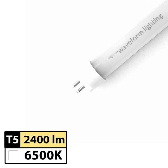 Ultra High 95 CRI 6500K T5 LED Tube for Jewelry & Display