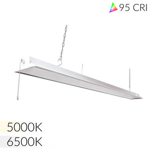 NorthLux™ 95 CRI LED Shop Light Fixture