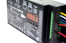 FilmGrade™ DMX LED Dimmer & Decoder with 5 Channel Output