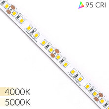 Ultra High 95 CRI LED Strip Lights for Commercial & Retail