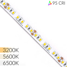 FilmGrade™ WHITE LED Strip Lights