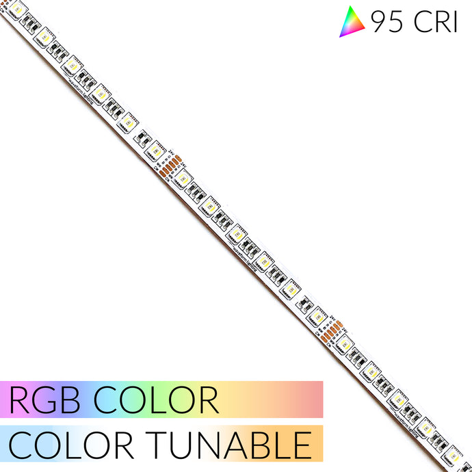 FilmGrade™ FiveSpect 5-in-1 LED Strip Lights