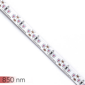 Infrared 850 nm IR LED Strip Light