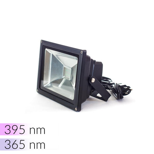 realUV™ LED Flood Light