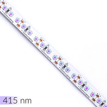 SimpleColor™ Violet LED Strip Lights