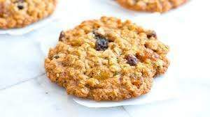 Oatmeal Cookies Recipe