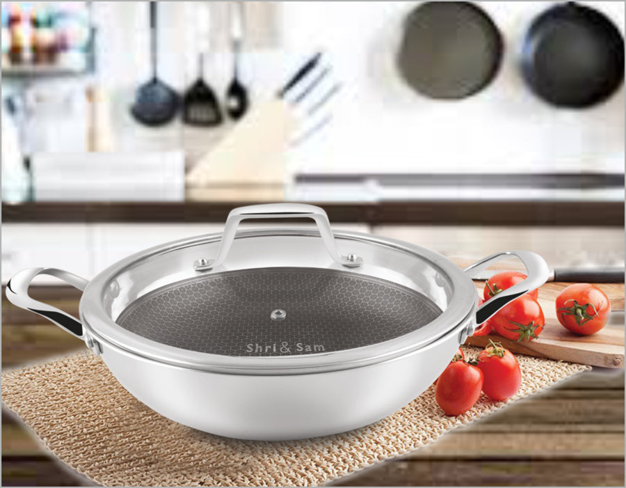 Exclusive Cookware