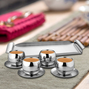 Copper Tope Set of 2 PCS kitchenware