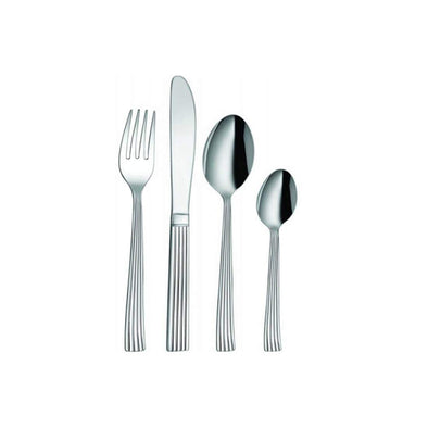 JAGDAMBA CUTLERY LIMITED Cutlery 24 PCS Cutlery set- Shaffield