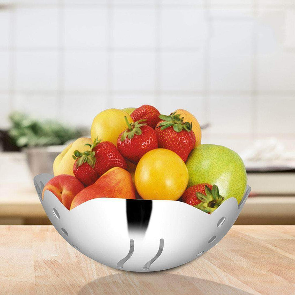 Jagdamba Cutlery Pvt Ltd. Daily Needs Fruit Basket- German