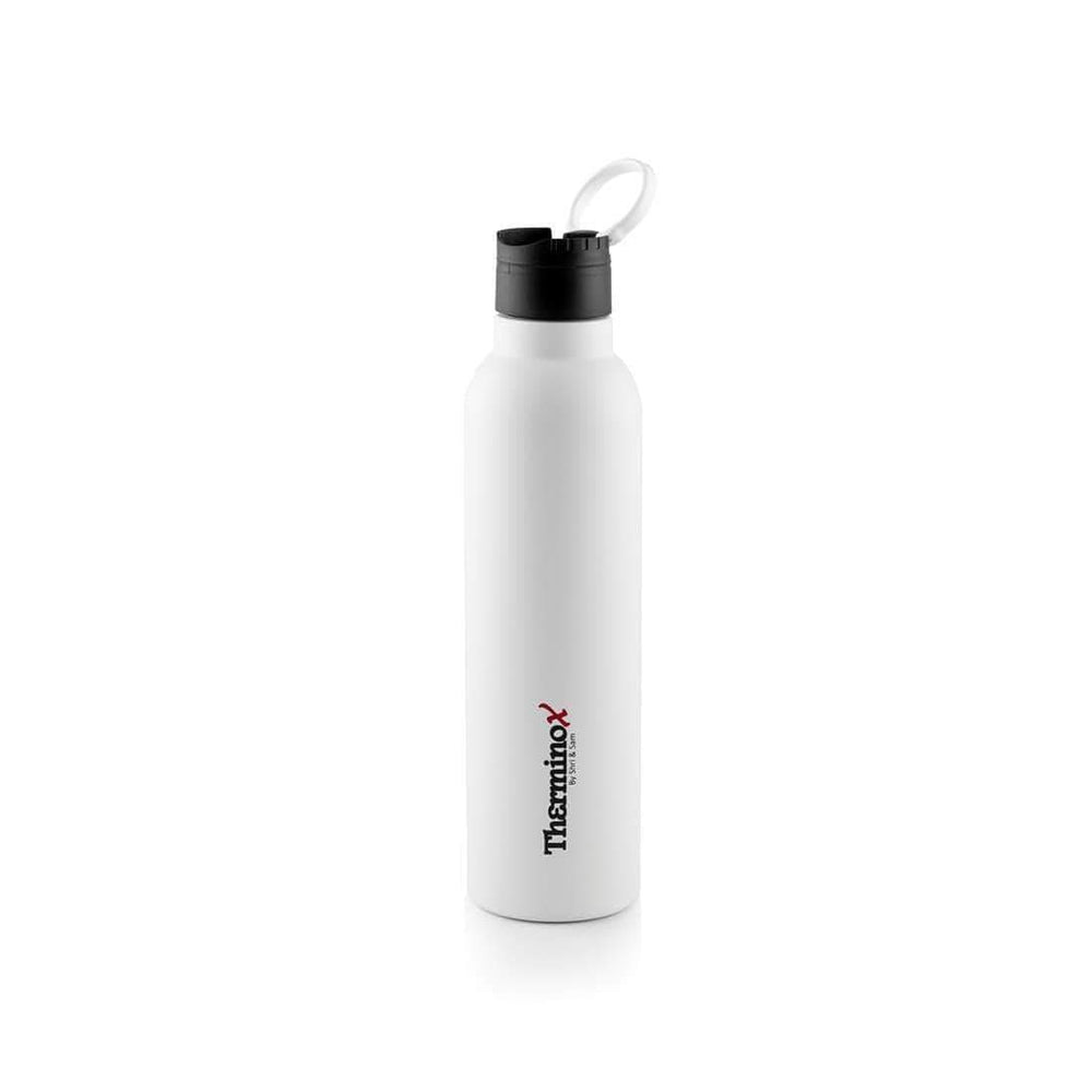 Jagdamba Cutlery Pvt Ltd. Daily Needs SILVER Therminox Vacuum Insulated Bottle 1000 ML - Honor