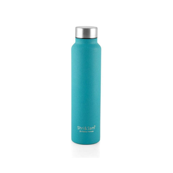 Jagdamba Cutlery Pvt Ltd. Daily Needs Stainless Steel Bottle - 1000 ML