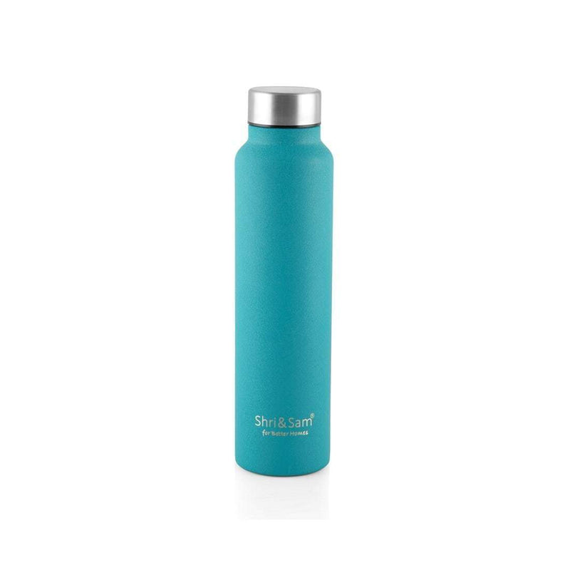 Jagdamba Cutlery Pvt Ltd. Daily Needs Stainless Steel Bottle - 700 ML
