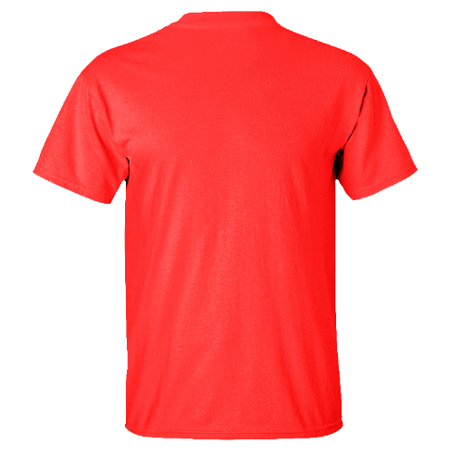 Dryfit S&S Gym Red T-Shirt