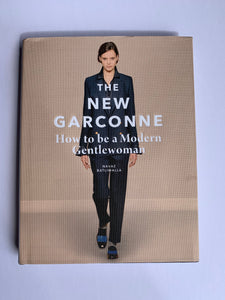 Hunt and Gather: A Favorite Book, The New Garconne
