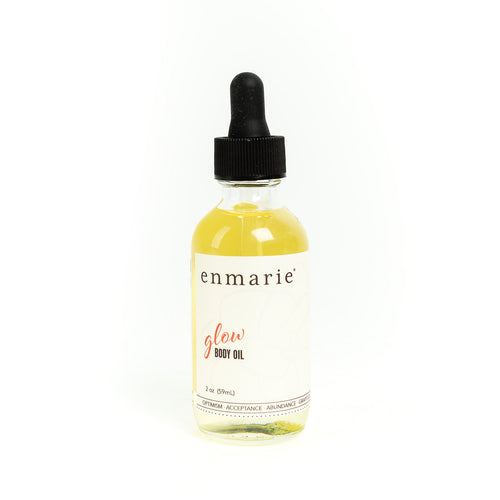 enmarie® Glow Body Oil