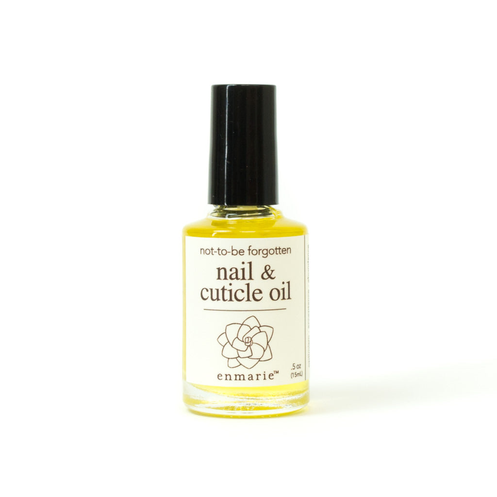 enmarie® Not-to-be-forgotten Nail & Cuticle Oil
