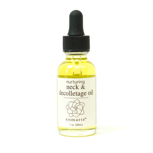enmarie® Nurturing Neck & Decolletage Oil