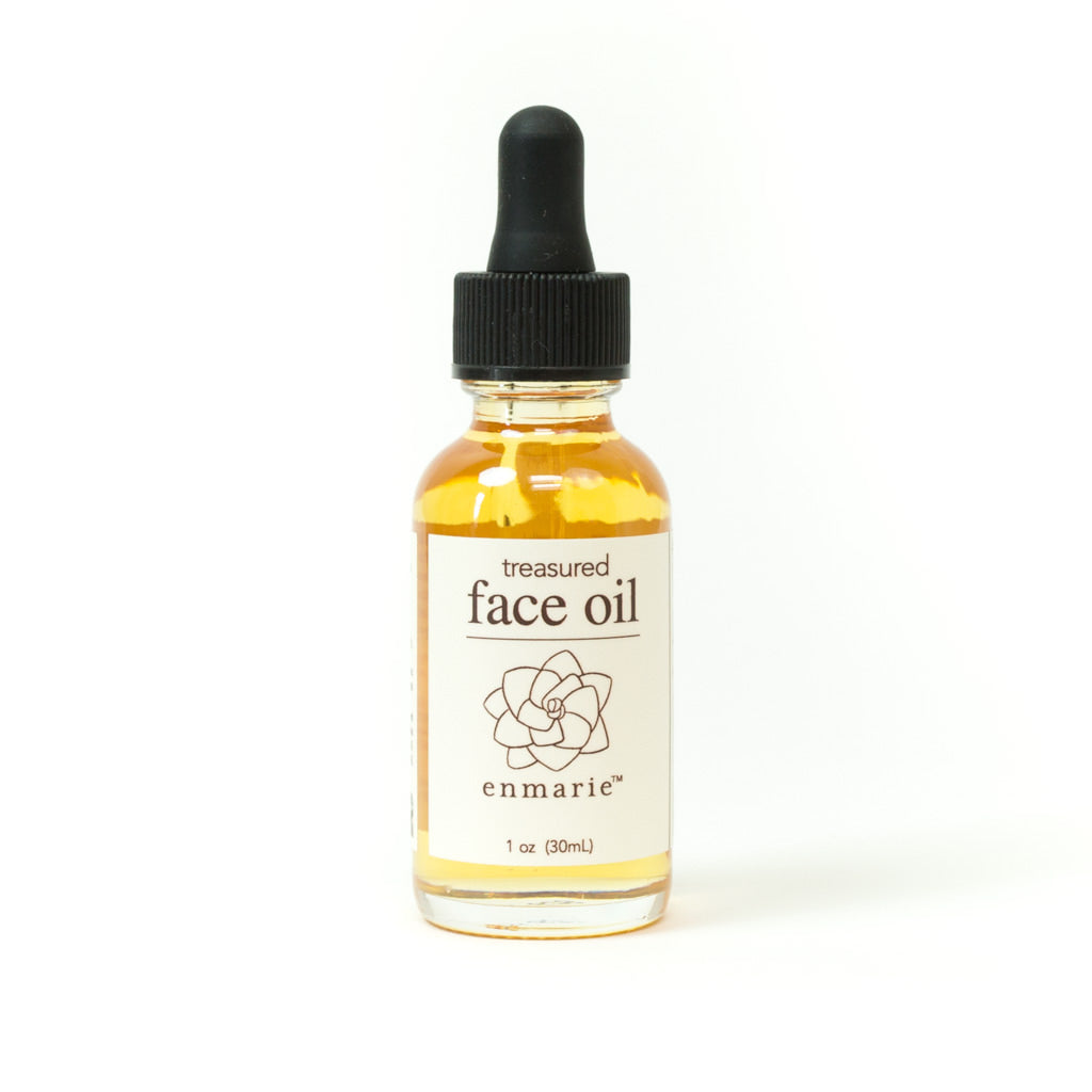 enmarie® Treasured Face Oil