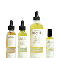 Copy of The enmarie® Botanical Oil Collection