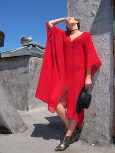 MEXICOCOAMATO DRESS _ SERIES 3 _ Caftan Kaftan