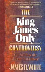B-174 - The King James Only Controversy