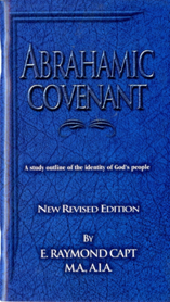 B-018 - Abrahamic Covenant: A study outline of the identity of God's people.