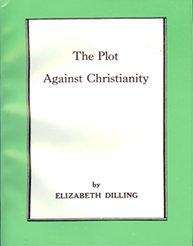 B-034 - The Plot Against Christianity