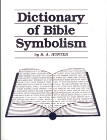 B-180 - Dictionary of Bible Symbolism