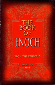 B-147 - The Book of Enoch