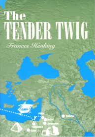 B-184 - The Tender Twig