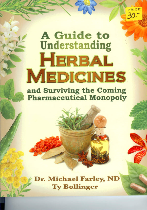B-205 - A Guide to Understanding Herbal Medicines