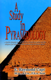B-105- A Study in Pyramidology