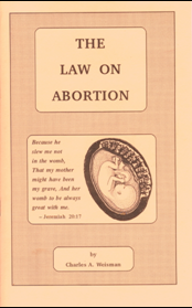 B-112 - The Law on Abortion