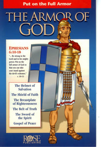 PO-033 - The Armor of God