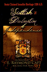 B-019 - The Scottish Declaration of Independence:   An Analysis