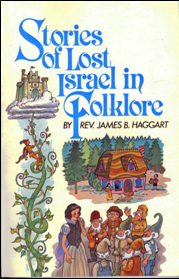 B-022 - Stories of Lost Israel in Folklore