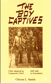 B-194 - The Boy Captives
